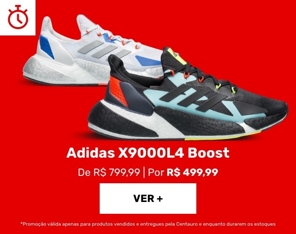 tenis-adidas-X9000L4-Boost
