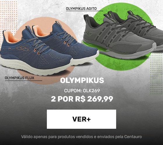 Olympikus por 269,99