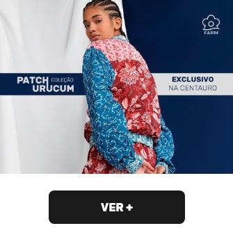 Patch Urucum