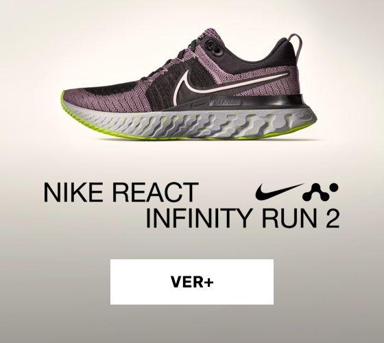 Nike React Inifnity Run 2