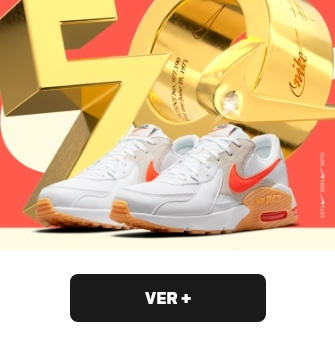 Swoosh 50 anos Nike