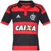 fc63030d65 Camisa do Flamengo I 2014 adidas - Infantil