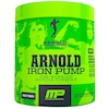 Arnold Iron Pump  - 180 g - Sabor Ponche de Frutas - Muscle Pharm