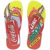 Chinelo Coca-Cola Lata – Masculino