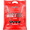 Whey 100% Pure Integralmédica - Baunilha - 907g