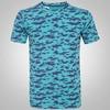 Camiseta adidas Climachill Teeg - Masculina