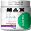Palatinose 300G - Uva - Max Titanium