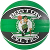 Bola de Basquete Spalding NBA Boston Celtics Team 7