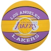 Bola de Basquete Spalding NBA Los Angeles Lakers Team