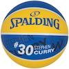 Bola de Basquete Spalding NBA Golden State Warriors Stephen Curry 30