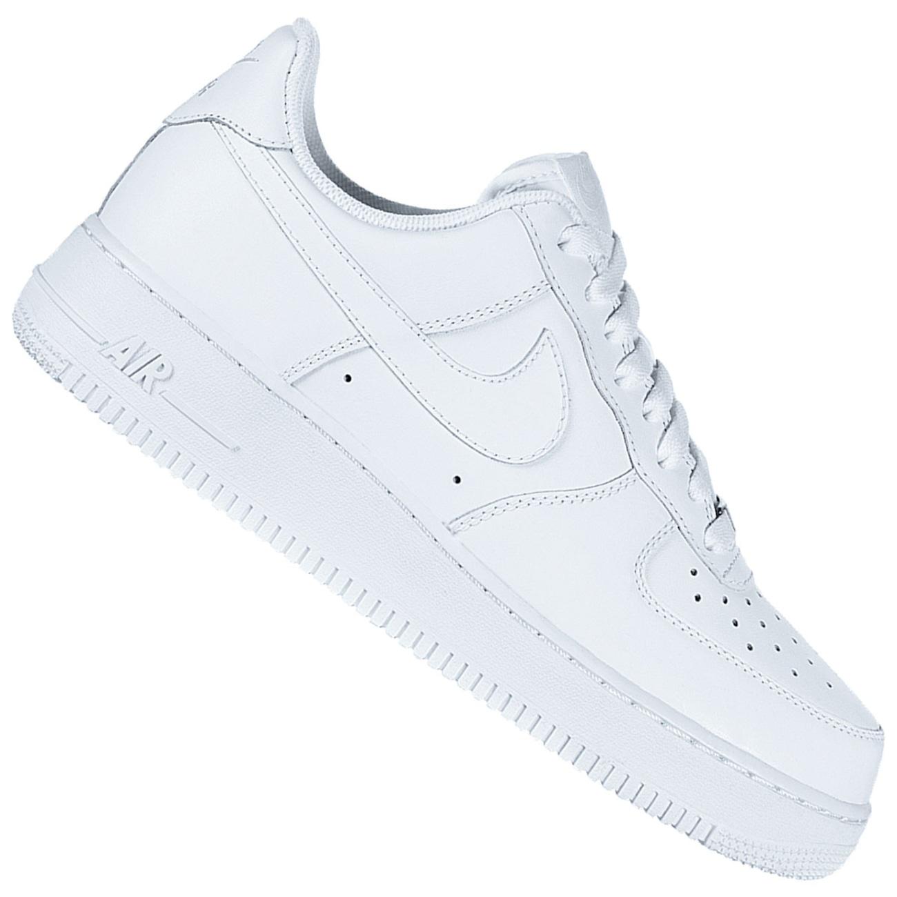 Tênis Nike Air Force 1 07 Le Masculino Centauro