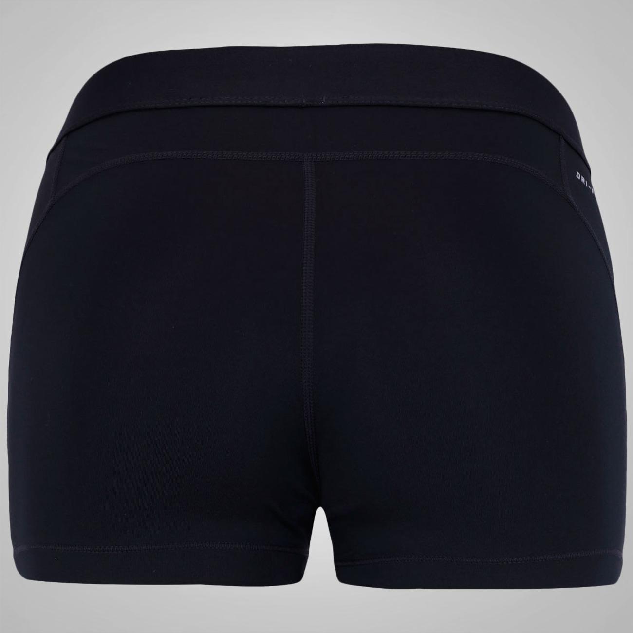 Short Nike Pro 3 Feminino Centauro