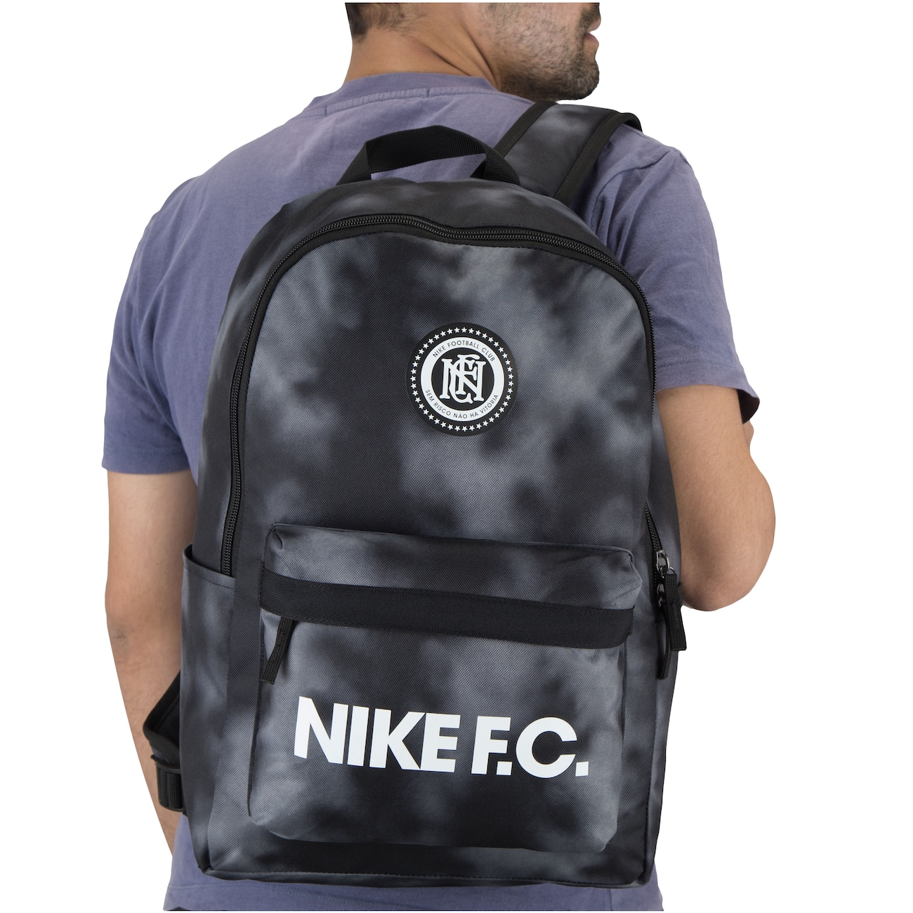 posponer Eh más  Mochila Nike F.C. - 25 Litros - Centauro