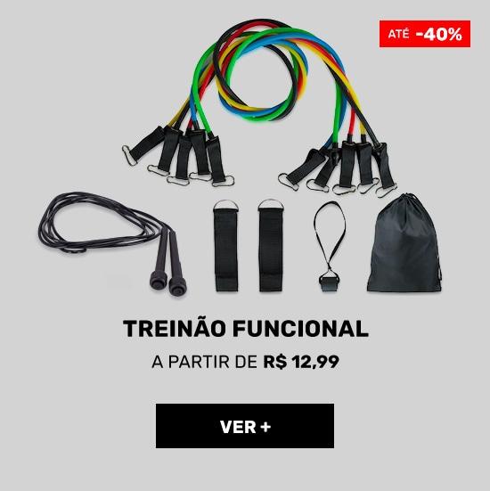 Treinão-funcional