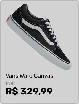 tenis-Vans-Ward-Canvas