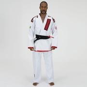 Kimono de Jiu-Jitsu...