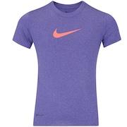 Camiseta Nike Ledgend - Feminina Infantil
