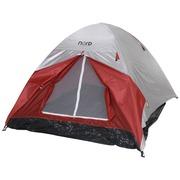 Barraca de Camping...