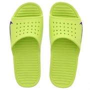 Chinelo Nike...