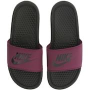 5c57edb08 Chinelo Nike Benassi JDI - Slide - Feminino