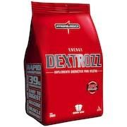 Dextrose...