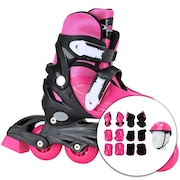 Kit Patins Bel...