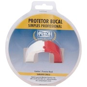 0cfd75604 Protetor Bucal Punch Dual Color - Adulto