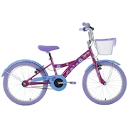Bicicleta Oxer Rose ...