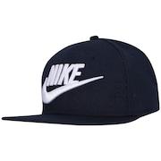 Boné Aba Reta Nike Fut True - Snapback - Adulto b73db0d351a
