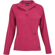 Blusa de Frio Fleece Nord Outdoor Basic - Feminina
