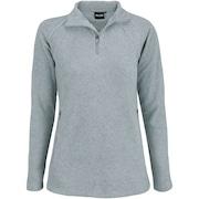 Blusa de Frio Fleece Nord Outdoor Basic - Feminina