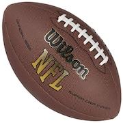 13ce2d598f0f2 Bola de Futebol Americano Wilson NFL Super Grip Cover