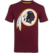 ffb2ef40e Camiseta New Era Washington Redskins - Masculina