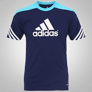 Camiseta adidas...