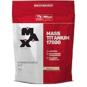 Mass Titanium 17500...