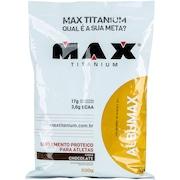 Albumax Max Titanium...