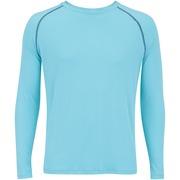 Camiseta Manga Longa com Proteção Solar UV50 Oxer Custom - Masculina
