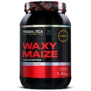 Waxy Maize...