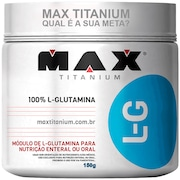 L-G Glutamina 150G -...