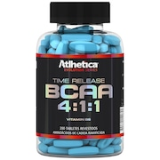 BCAA Atlhetica Time Release 4:1:1 - 200 Tabletes