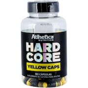 Hardcore Yellow Caps...
