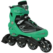 Patins Oxer Monster ...