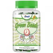 Green Coffee Beads -...