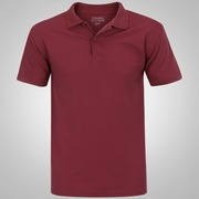 7c8f76310 Camisa Polo Oxer Básica Terry - Masculina