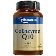 Coenzima Q10...