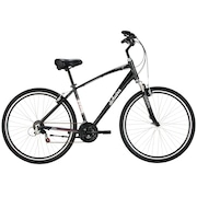 Bicicleta Schwinn Chicago Aro 700c - V-Brake - Câmbios Shimano - 21 Marchas - Masculina