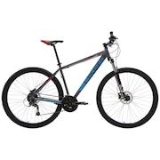 Mountain Bike Oxer...