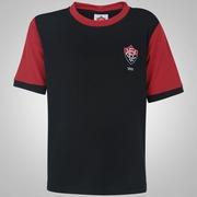 Camiseta do Vitória...