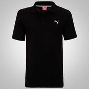 Camisa Polo Puma Ess...