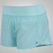Shorts Oxer Recorte...